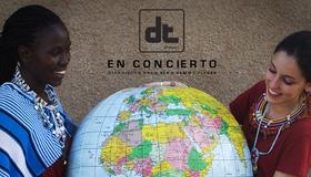Charity Concert Hacia La Libertad