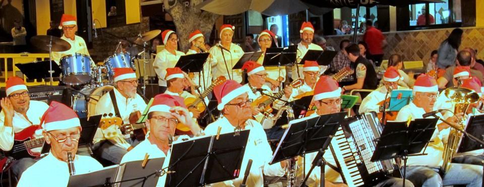 Christmas Concert in Adeje