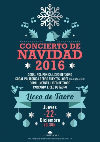 Christmas Concert in La Orotava