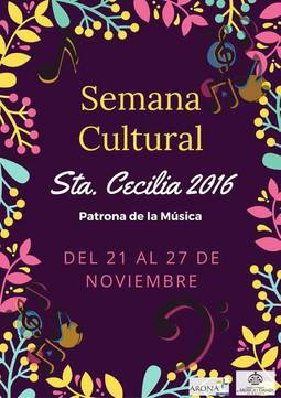 Cultural Week in Arona