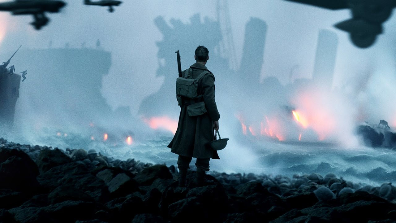 Dunkirk in English at GranSur Cinema