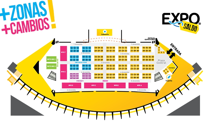 Expo Saldo Tenerife 2016