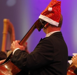 Free Open-Air Christmas Concert from the Tenerife Symphony Orchestra