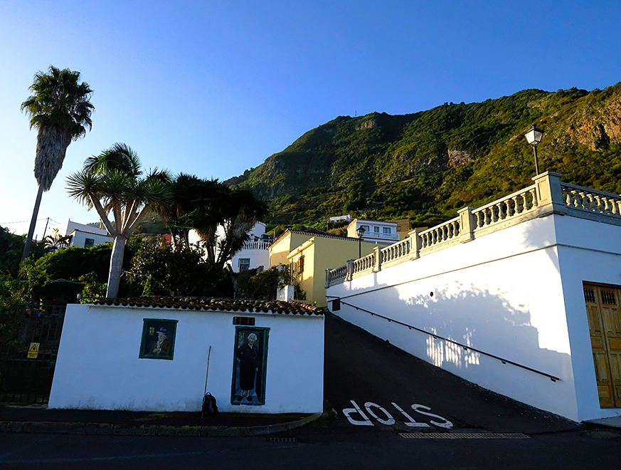 Guided Walks from Los Cristianos