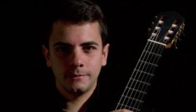 Guitar Recital by Samuel Delgado