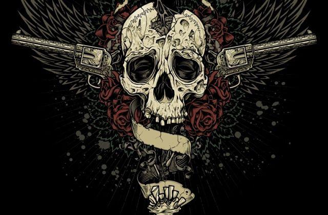 Guns and Roses Night Hard Rock Cafe