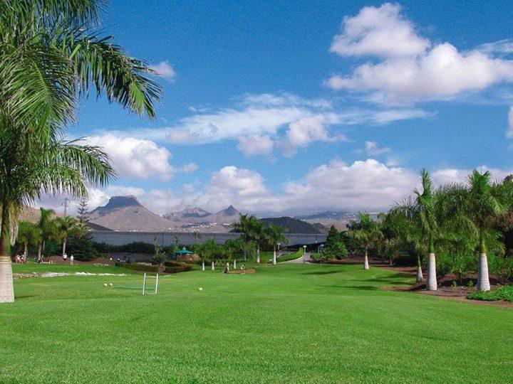 II Torneo de Golf Pitch and Putt