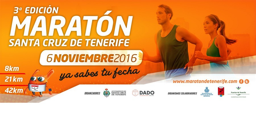 International Marathon Santa Cruz