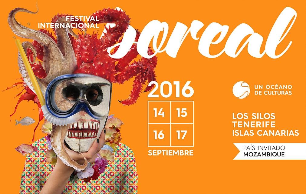 International Festival El Boreal