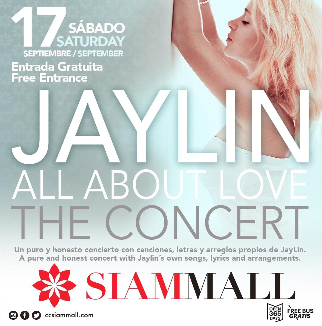 JAYLIN Concert
