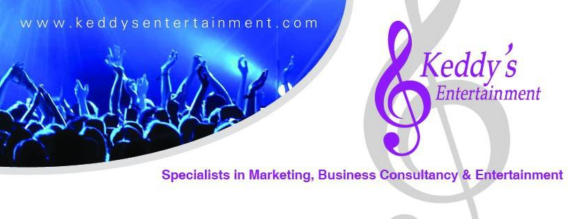 Keddy's Entertainment Family Themed Event