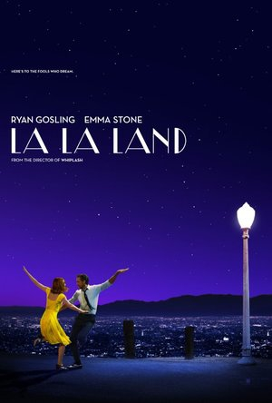 LaLa Land in English at Gran Sur Cinema