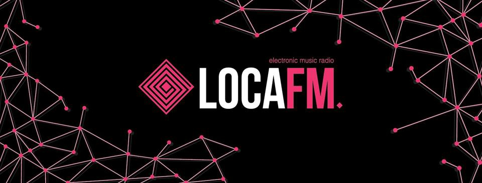 Loca FM Electronic House Music DJ Contest Phase 2
