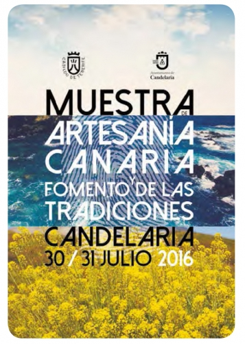 Traditional Canarian Handicraft Fair in Candelaria