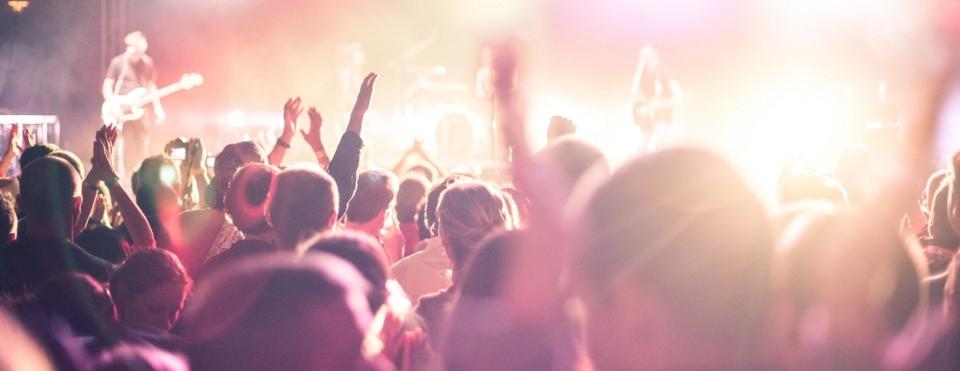 Phe Indie Music Festival