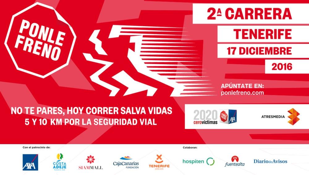 Ponle Freno Canarias Race