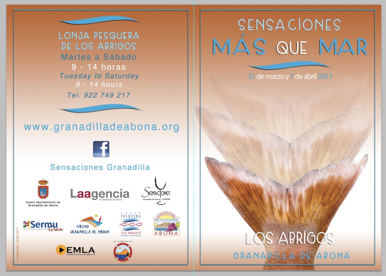 Sensations 'More than Sea' in Los Abrigos