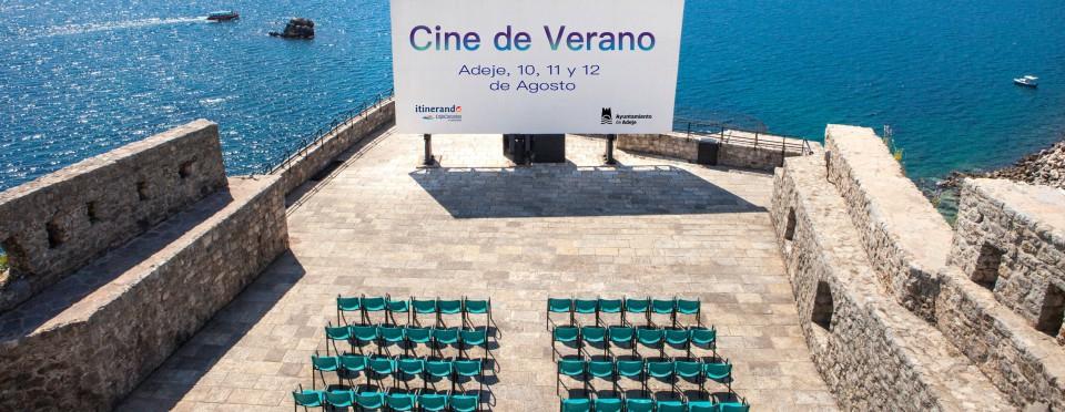 Summer Cinema Adeje