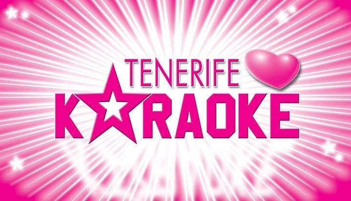 Tenerife Loves karaoke at palms Sports Bar
