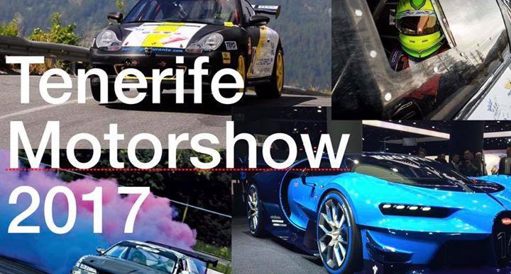 TENERIFE Motorshow 2017