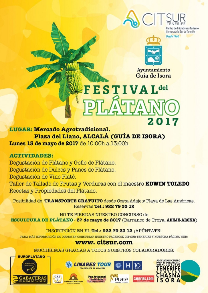 The Banana Festival