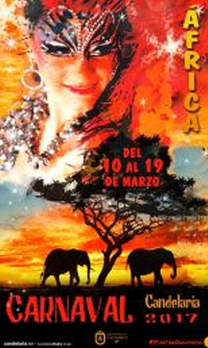 The Carnaval of Candelaria