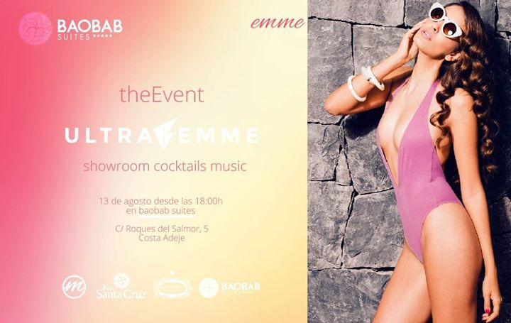 TheEvent - Ultra Femme