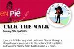 The 7th Talk the Walk