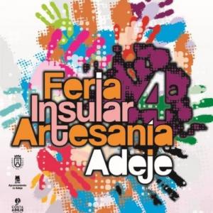 Adeje Craft Fair