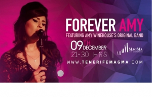 Amy Winehouse Tribute With Original Band Members