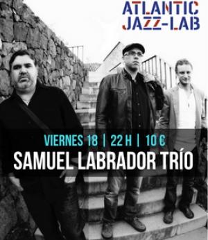 Atlantic Jazz-Lab in Puerto de la Cruz