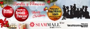Christmas Carol and Pintacaras