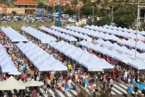 Costa Adeje Market - Tenerife