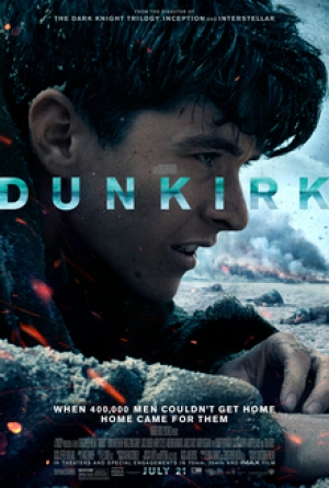 Dunkirk in English at GranSur Cinema