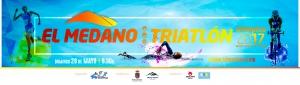 El Medano Triathlon