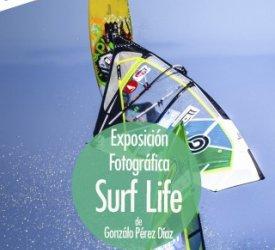 Exposición fotográfica - Surf Life