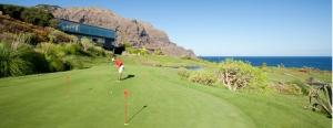 Golf Tournament Final - MELIÁ Hotels International