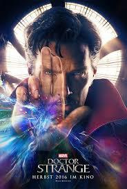 Gran Sur Cinema - Doctor Strange (English Language)