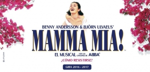 Mamma Mia The Musical Comes To Tenerife