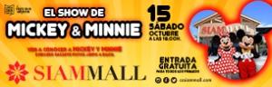 Mickey & Minnie Show