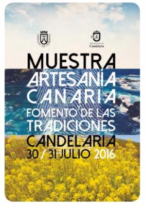 Muestra de Artesanía - Candelaria
