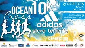 Ocean Cross Adidas Store Tenerife