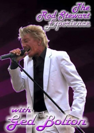 Rod Stewart Experience at Heads and Tails Pub