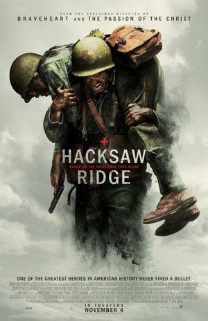 See Hackshaw Ridge in English at Cine Gran Sur