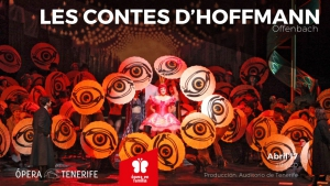 Tales of Hoffmann - Opera Adapted for Children
