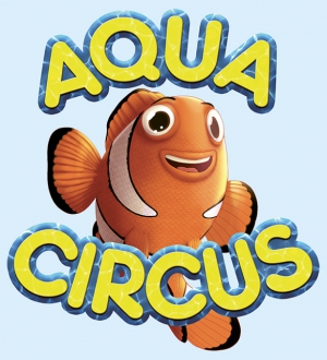 The Water Circus in Puerto de la Cruz