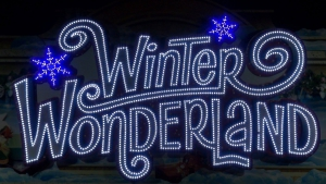 Winter Wonderland at Palms Sorts Bar