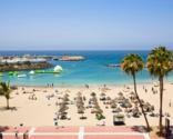 Costa Adeje Beaches