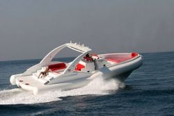 Boats for Private Hire in Tenerife