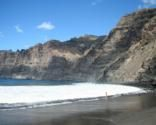 Los Gigantes Beaches